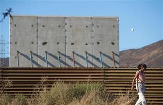 ترامب يوقع أول فيتو ضد  قرار الكونجرس بتعطيل تمويل الجدار الحدودي مع المكسيك