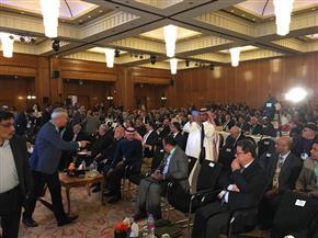 """أمين """"العربي للمياه"""": الوضع المائي في الدول العربية حرج.. وعلينا الاتحاد لمواجهة """"الإرهاب المائي"""""""