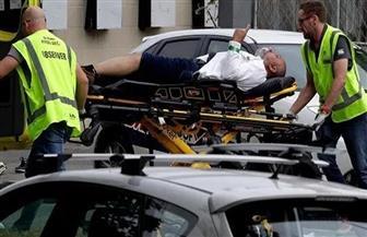 الآلاف يتظاهرون فى ألمانيا ضد العنصرية وتعاطفا مع ضحايا حادث نيوزيلندا الإرهابي