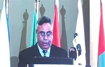 وكيل وزارة الري: ترشيد المياه مهمة وطنية يجب على المصريين أن يدركوها
