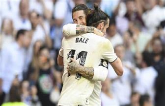 إيسكو وبيل يمنحان زيدان بداية موفقة في انطلاق فترته الثانية مع ريال مدريد   فيديو صور