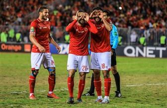 الأهلي يتأهل لربع نهائي دوري أبطال إفريقيا في صدارة المجموعة الرابعة بثلاثية في مرمى شبيبة الساورة