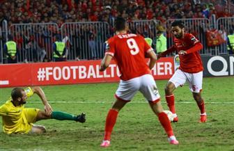 بعد ثلاثية شبيبة الساورة.. الأهلي يرفع رصيده في شباك الفرق الجزائرية إلى 25 هدفا