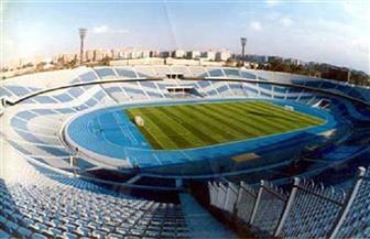 """""""الميرور"""" ترشح ستاد القاهرة لاستضافة نهائي دوري أبطال أوروبا"""