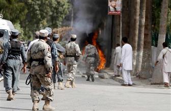 مقتل وإصابة 8 أشخاص في انفجارين جنوب أفغانستان