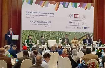 المديرة التنفيذية لبرنامج تطوير التعليم الفني: القطاع الزراعي يواجه تحديات كبيرة في مصر | صور