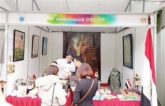 السفارة المصرية في فيتنام تروج للسياحة في احتفالات اليوم العالمي للفرانكفونية   صور