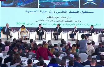 رئيس لجنة البنوك: ملتقى الشباب العربي والإفريقي يسهم في دفع عجلة التنمية داخل القارة