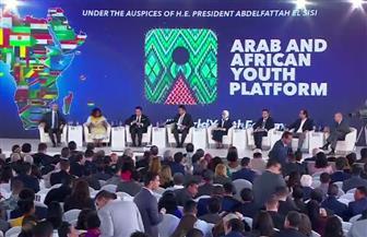 وزيرة الصحة: رئاسة السيسي للاتحاد الإفريقي نقطة انطلاق للتطوير في القارة