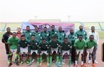جامعة الأزهر تشهد لليوم الثالث منافسات أولمبياد شباب جامعات إفريقيا | صور