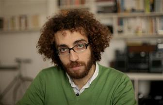 """مازن معروف لـ""""بوابة الأهرام"""": صعود """"نكات للمسلحين"""" لقائمة """"مان بوكر"""" ترسيخ للقصة القصيرة ولقوة الأدب العربي"""