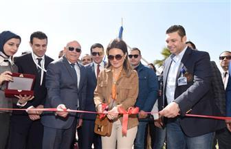 افتتاح مصنعين لسوميتومو اليابانية في المنطقة الحرة الخاصة ببورسعيد باستثمارات 200 مليون دولار