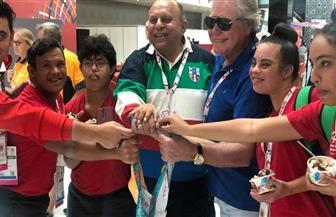 الفراعنة يواصلون حصد الميداليات في الألعاب العالمية للأوليمبياد الخاص بأبو ظبي