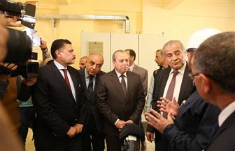 وزير التموين: الرئيس السيسي وجه بتطوير منظومة صناعة السكر في مصر   صور
