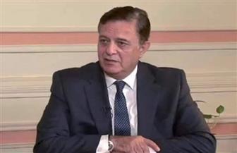 """""""اتحاد المقاولون العرب"""" يوافق على الانضمام لمجلس الوحدة الاقتصادية والمشاركة في إعادة إعمار العراق"""