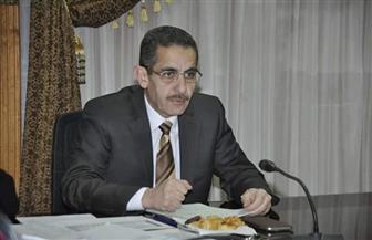 """رئيس جامعة القناة الجديد لـ""""بوابة الأهرام"""": الاهتمام بالتنمية البشرية والرعاية الاجتماعية أهم أولوياتي"""