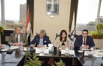 """""""السكري"""": نسعى لمضاعفة حجم التجارة بين مصر ورومانيا إلى مليار و300 مليون دولار"""