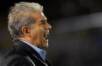 بوروتشاجا يرحل عن منصب مدير المنتخب الأرجنتيني