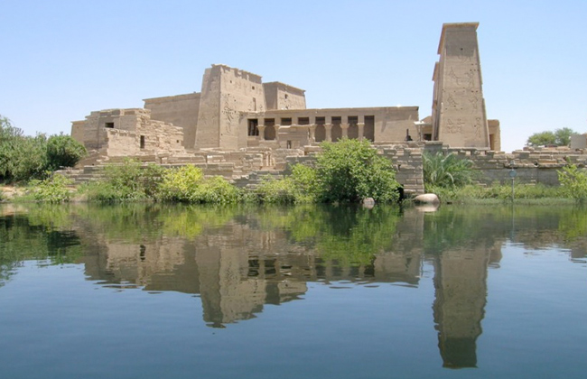 مجلس السياحة والسفر العالمي: السياحة المصرية الأسرع نموا بشمال إفريقيا -