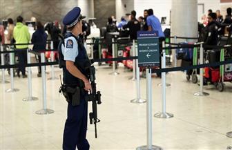 انتشار كثيف للشرطة وتحليق طائرات مع عودة شركات ومدارس نيوزيلندا للعمل بعد هجوم المسجدين