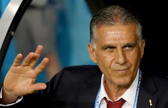 مدرب كولومبيا يستدعي بديل أوسبينا