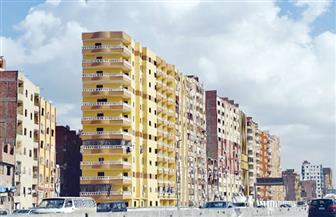 الإسكان: طلاء واجهات المباني أحد شروط التصالح في مخالفات البناء