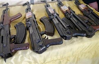 ضبط 7 قضايا سلاح ناري وذخائر بدون ترخيص و87 قضية تموين بالفيوم