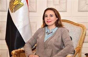 السيرة الذاتية للدكتورة غادة لبيب نائب وزير الاتصالات