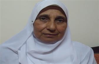 الأم المثالية بجنوب سيناء: تحملت أعباء أسرتي بعد وفاة زوجي.. والرئيس السيسي مثلي الأعلى