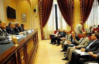 لجنة النقل والمواصلات تستعرض إنجازاتها في دورالانعقاد الرابع