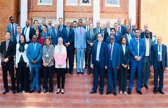 رئيس زامبيا يستقبل وفد اتحاد الصناعات المصرية ويوجه بالتعاون المشترك