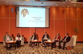 وزيرة سودانية: الحوار ومحاربة الإرهاب هو بداية طريق التكامل