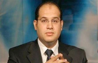 """""""الشهابي"""" يوصي بمؤتمر عربي لمناقشة الهوية العربية"""