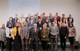 أسماء الفائزين بمعرض مكتبة الإسكندرية للعلوم والهندسة مصر 2019 | صور