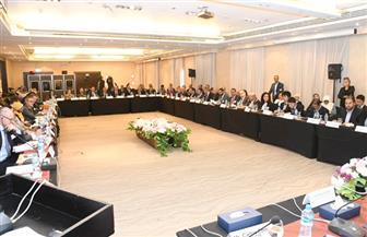 """لجنة دائمة من """"التخطيط"""" و""""المالية"""" لوضع معايير اختيار المشروعات القابلة للتنفيذ مع القطاع الخاص"""