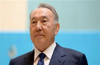 استقالة رئيس كازاخستان من منصبه بشكل مفاجئ
