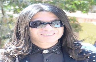 عماد حمدي عضو لجنة التحكيم بمسابقة الفنون في جامعة عين شمس