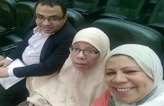 """الأم المثالية بالقاهرة.. توفي زوجها منذ 33 عاما وتحلم في إلحاق """"سندها"""" بالقوات المسلحة"""