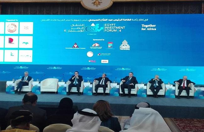 أبو زكي : مصر أصبحت قبلة المستثمرين ومؤهلة لتكون مركزا إقليميا للتصنيع -