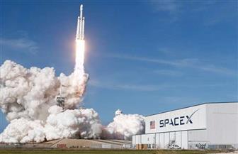 """""""سبيس إكس"""" تطلق مركبة لمحطة الفضاء الدولية بهدف اختبار تكنولوجيا الشركة"""