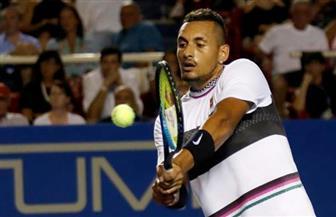 الأسترالي كيريوس يوجه انتقادات حادة لمنظمي بطولة أمريكا المفتوحة للتنس