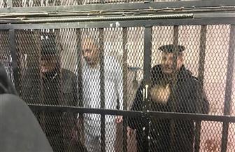 """رئيس """"جنايات كفرالشيخ"""" يوجه رسالة للمجتمع ورجال الدين أثناء محاكمة الطبيب قاتل زوجته وأولاده"""