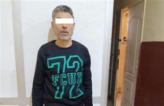 يقتل شقيقة زوجته ويطعن ابنته في أوسيم بالجيزة