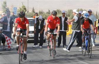 4 مصريين يشاركون في سباق الدراجات بالألعاب العالمية للأوليمبياد الخاص بأبوظبي