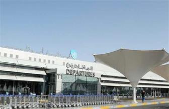مطار أبو ظبي يشهد احتفالية ضخمة لاستقبال شعلة الأمل للأولمبياد الخاص