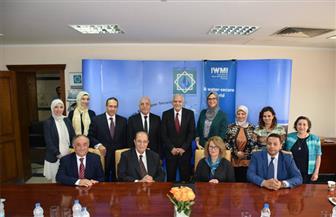 """""""عمومية العربي للمياه"""" تنعقد 16 مارس لانتخاب """"20 محافظا"""""""