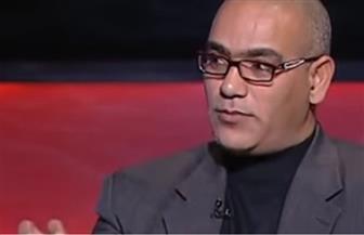 عبدالناصر قنديل: جماعة الإخوان الإرهابية تستغل حادث قطار رمسيس لنشر الأكاذيب وبث روح الإحباط بين المواطنين