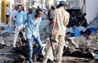 مصر تدين الهجوم الإرهابي بالقرب من فندق في وسط مقديشيو