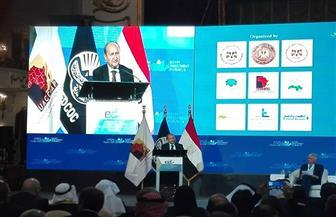 وزير التجارة: مصر تدعم جهود التنمية في القارة الإفريقية