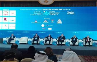 """""""أبو زكي"""": مصر أصبحت قبلة المستثمرين ومؤهلة لتكون مركزا إقليميا للتصنيع"""